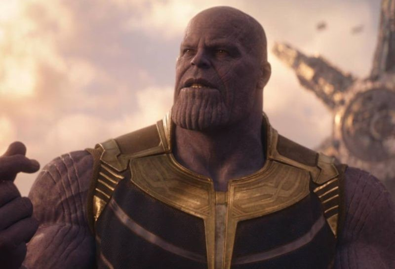 Our New Normal: A Post-Thanos Snap World